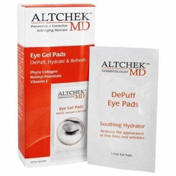 Altchek MD - Eye Gel Pads - 10 Pad(s)