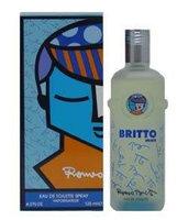 Romeo Britto Britto Eau De Toilette Spray 125ml/4.2oz