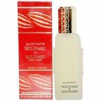 Molinard de Molinard Serie Limitee for Women Eau de Toilette Spray, 3.3 oz