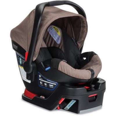 Britax B-Safe 35 Infant Car Seat, Fossil Brown
