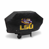 LSU Deluxe Grill Cover