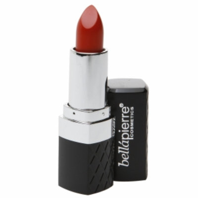 Bellapierre Cosmetics Mineral Lipstick, Mandarina, .12 oz