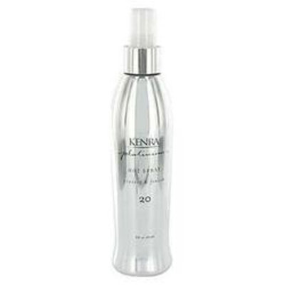 Kenra Platinum Hot Spray 8 oz
