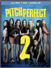 Pitch Perfect 2 (Includes Digital Copy) (Blu-ray/DVD) (W)