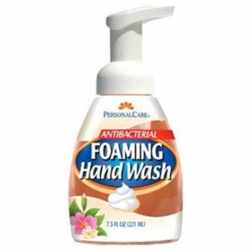 Personal Care 90881-9 7. 5 oz. Anti-Bacterial Foaming Hand Soap, Pack of 12