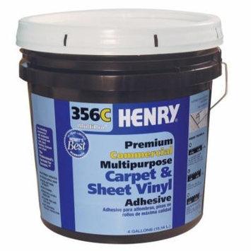 Henry HY356C4G Carpet & Sheet Vinyl Adhesive