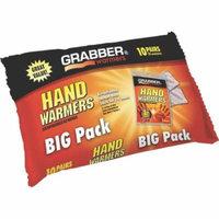 Grabber Performance HWPP10 Hand Warmers-10PK HAND WARMERS
