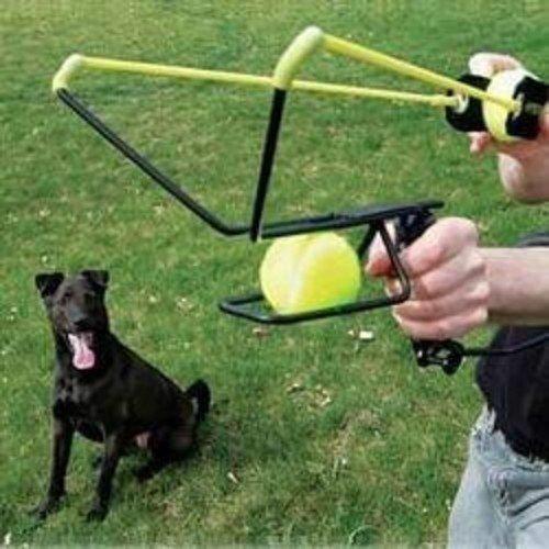 Hyperdog Hyper Products Hyper Dog Ball Launcher - 2 Balls