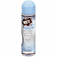 Wet Naturals Beautifully Bare Enriched Intimacy Gel