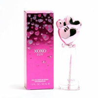 XOXO Luv For Ladies EDP Spray Size: 1 oz