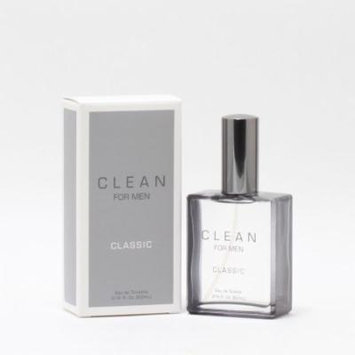 CLEAN Clean For Men - EDT Spray 2.14 OZ