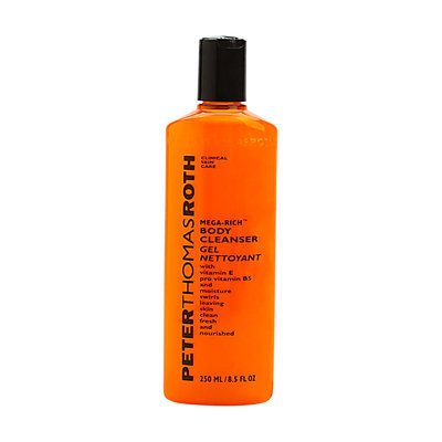 Peter Thomas Roth MegaRich Body Cleanser 8.5oz