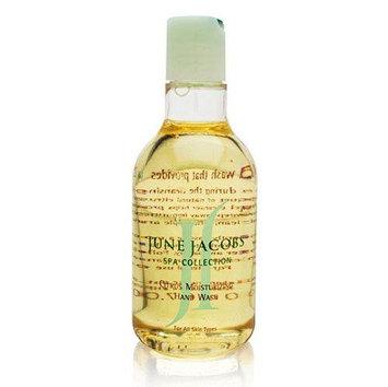 June Jacobs Spa Collection Citrus Moisturizing Hand Wash 210ml/7oz