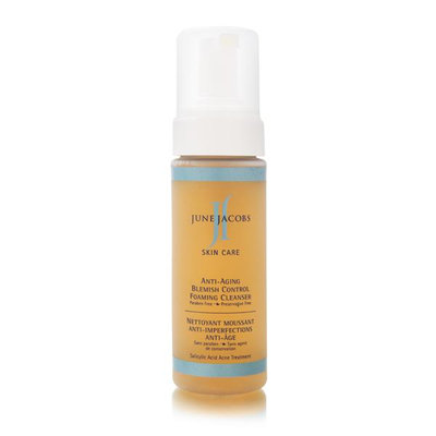 June Jacobs Anti-Aging Blemish Control Foaming Cleanser