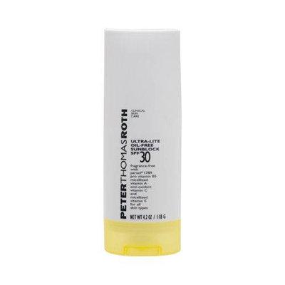 Peter Thomas Roth Ultra-Lite Oil-Free Sunblock SPF 30