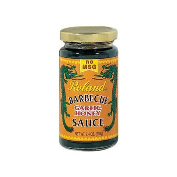 Roland Garlic Honey BBQ Sauce (7.40oz)