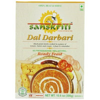 Sanskriti Dal Darbari, 10.6-Ounce Packages (Pack of 6)