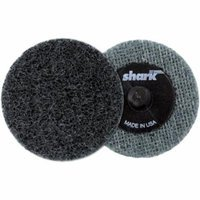 Shark Gray Ultra Fine Surface Preparation Discs, 2