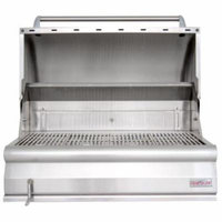 Blaze Grills 33'' Built-In Charcoal Grill