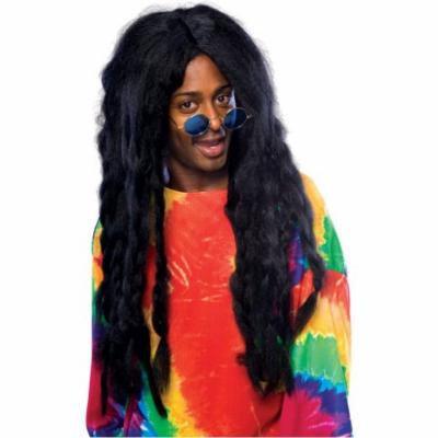 Jamaican Rasta Adult Wig