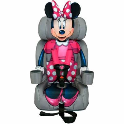 KidsEmbrace Friendship Combination Booster Car Seat, Minnie Mouse