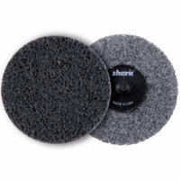 Shark Grey Ultra Fine Surface Preparation Discs, 3