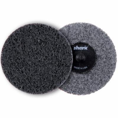 Shark Grey Ultra Fine Surface Preparation Discs, 3