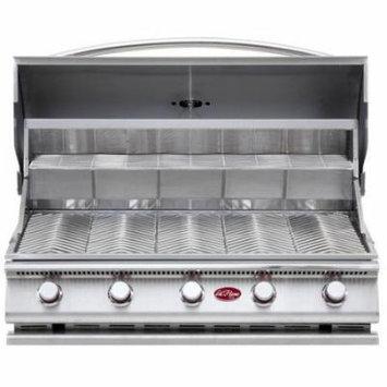 CalFlame G-Series Built-In 5-Burner Gas Grill