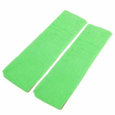 Stretch Outdoor Sports Accessories Sweat Absorb Head Band Headband Green