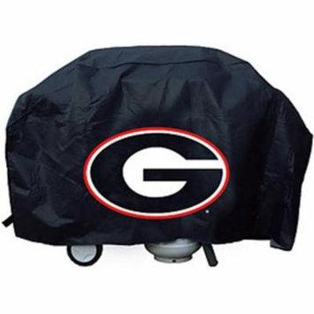 Georgia Bulldogs Grill Cover Economy