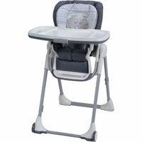 Graco Swift Fold LX High Chair, Mason