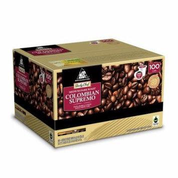 Daily Chef Colombian Supremo Coffee, Single Serve (100 ct.)