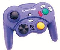 Various GameCube Controller