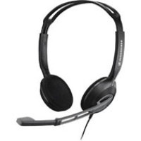 Sennheiser Electronic PC 230 Over the Head Headset