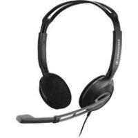 Sennheiser Electronic PC 230 Over the Head Headset
