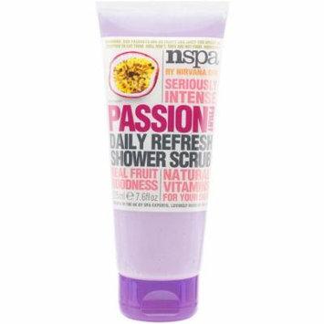NSPA by Nirvana Spa Passion Fruit Body Scrub, 7.6 fl oz