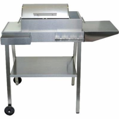 Kenyon 40.5'' Floridian Electric Grill with Cart Package