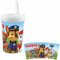 Personalized Paw Patrol Pup Friends Sippy Cup