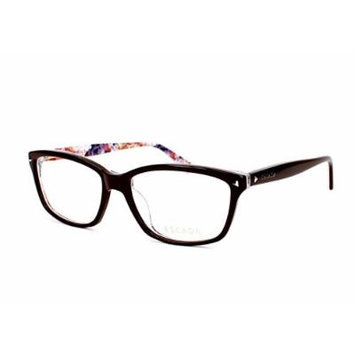 Optical frame Escada Acetate Purple print (VES297 0AQ7)