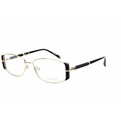 Optical frame Escada Metal Gold - Black (VES795M 0300)