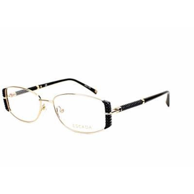 Optical frame Escada Metal Gold - Black (VES795M 0300)