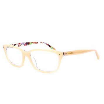 Optical frame Escada Acetate Cream (VES297 0AQ6)