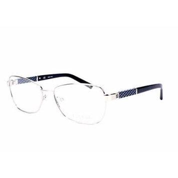 Optical frame Escada Metal Silver - Blue (VES835M 0579)