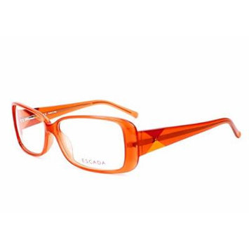 Optical frame Escada Acetate Pale Orange (VES023S 03GD)