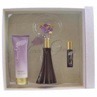 Selena Gomez Set-Eau De Parfum Spray 1.7 Oz & Shimmering Body Lotion 4