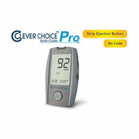 Simple Diagnostics Clever Choice Auto-Code Pro Blood Glucose Monitor