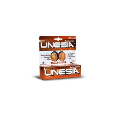 Crema/unguente Unesia