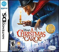 Disney Interactive A Christmas Carol