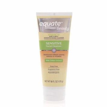 Equate Beauty Sensitive Facial Cleanser