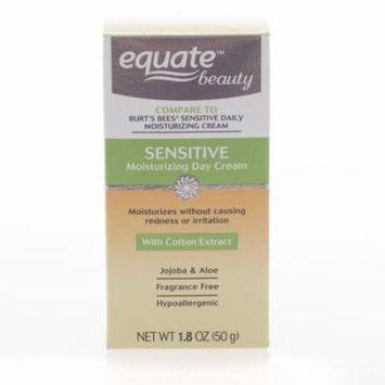 Equate Beauty Sensitive Moisturizing Day Cream